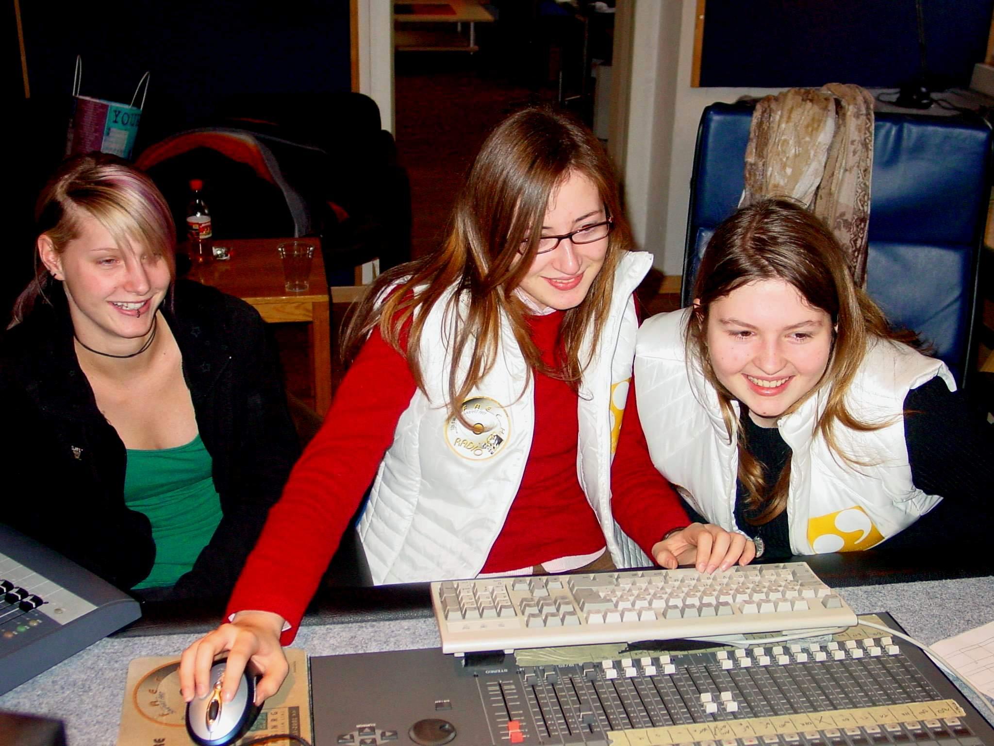 MRG FRECH Studio I kl