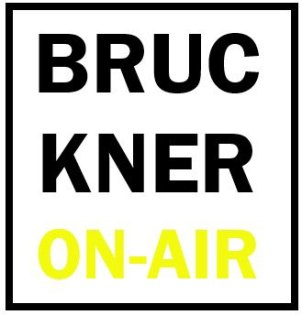 Bruckner on-air LOGO Neu