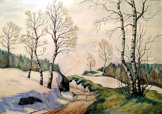 Birken Winter 4 F